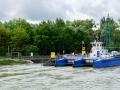 Schiffsreise Basel-Amsterdam-Basel