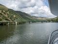 von Pinhao nach Barca d'Alva