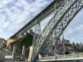 Regua nach Porto