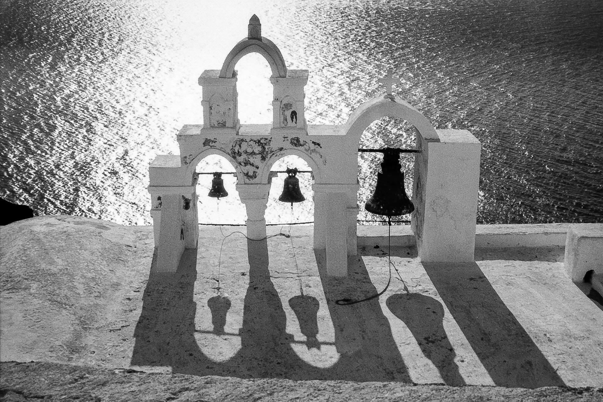 1977 Santorini