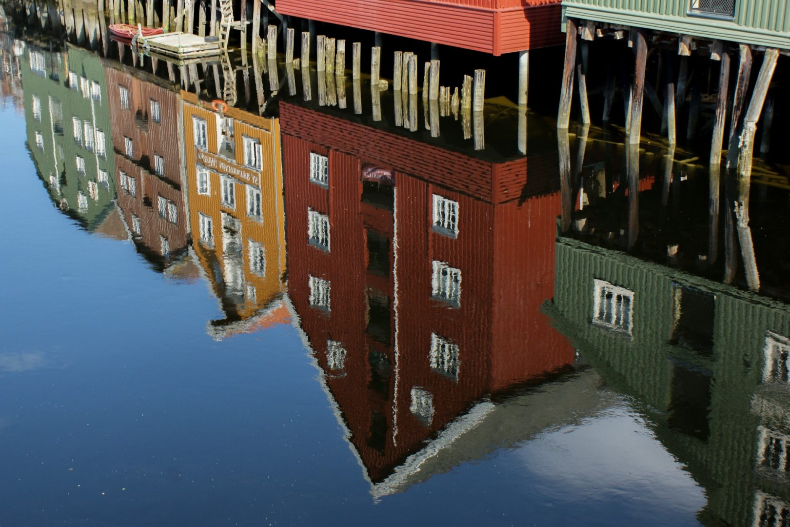 2011 Trondheim