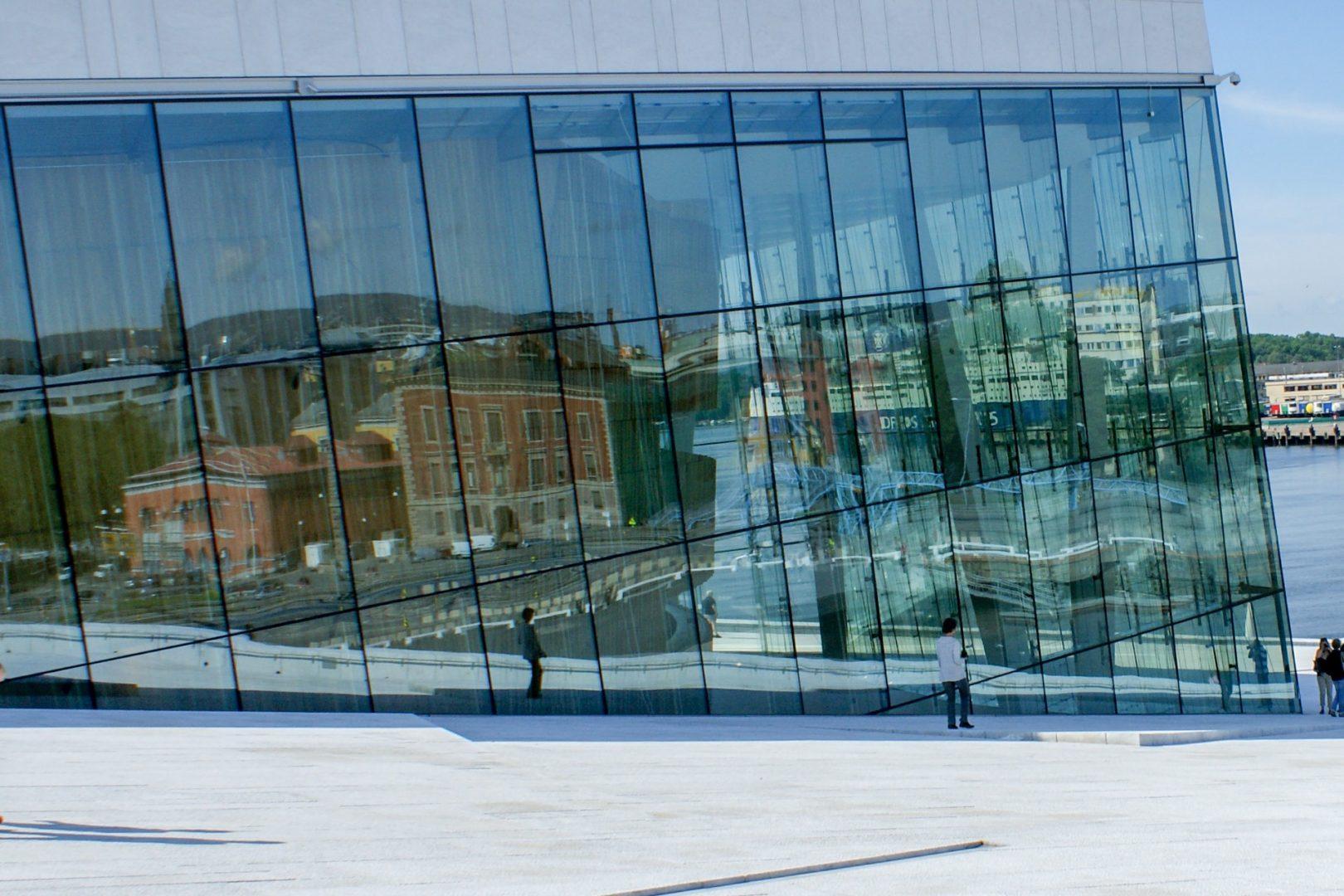 2011 Oper, Oslo