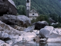 1970 Tessin, Verzasca