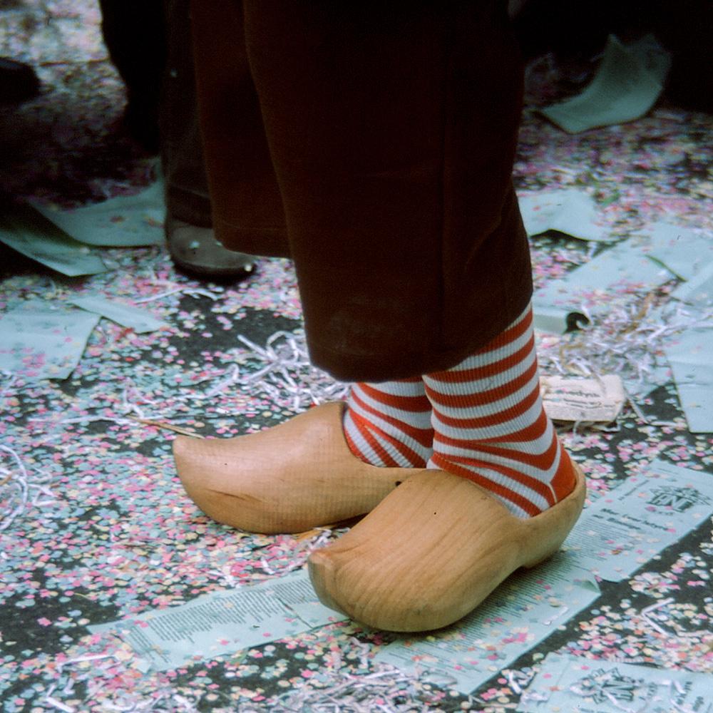 1976 Basler Fasnacht