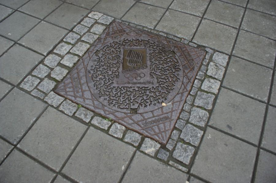 2011 Norwegen