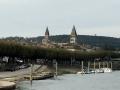 Schiffsreise Saône-Rhône