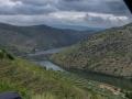 Barca d'Alva zur Sierra da Marofa und Castelo Rodrigo nach Pocinho