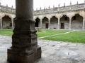 nach Salamanca (Spanien)