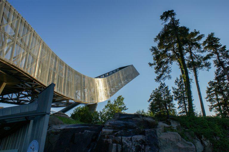 2011 Holmenkollen