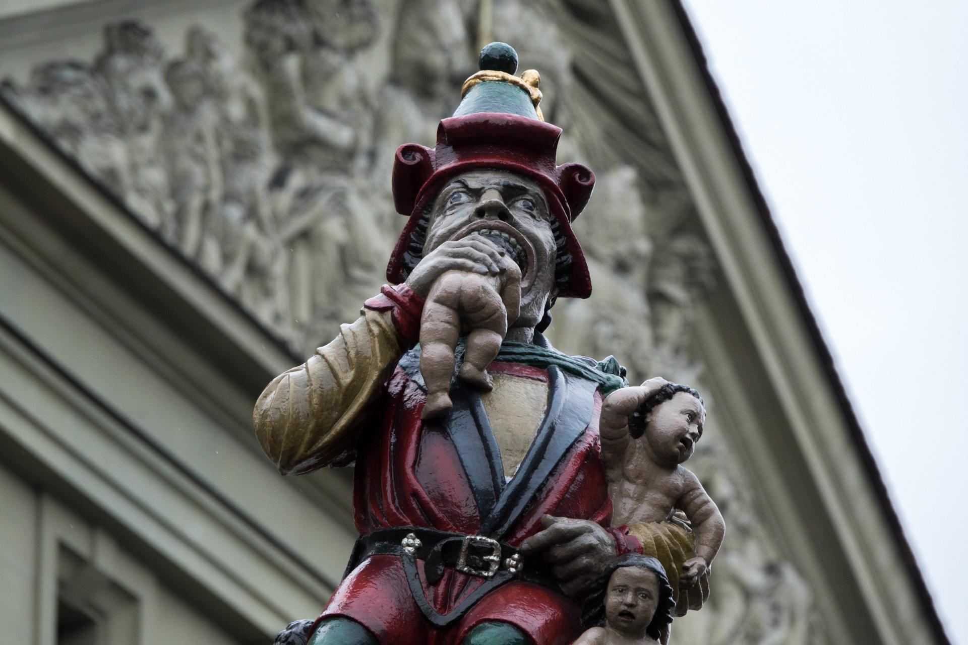 2018 Bern